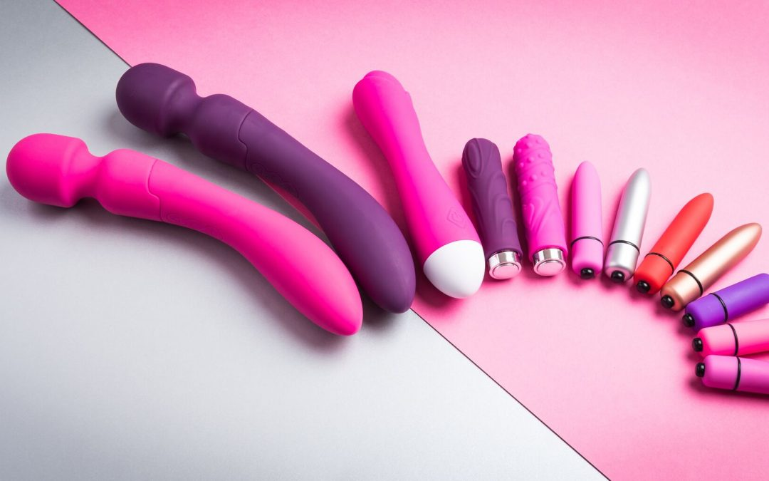 Sex toys just got a bit more Divine…