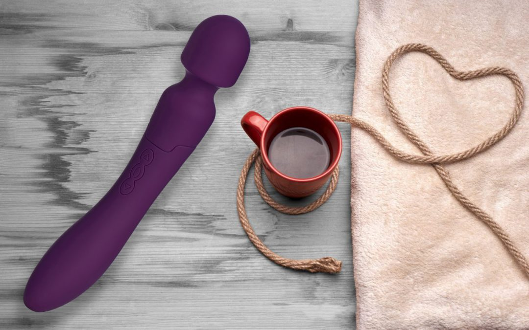 Coffee and Kink review the So Divine 'Wicked Game' Magic Wand