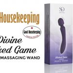 'Wicked Game' Voted 'Best Vibrator in Britain' by GHI