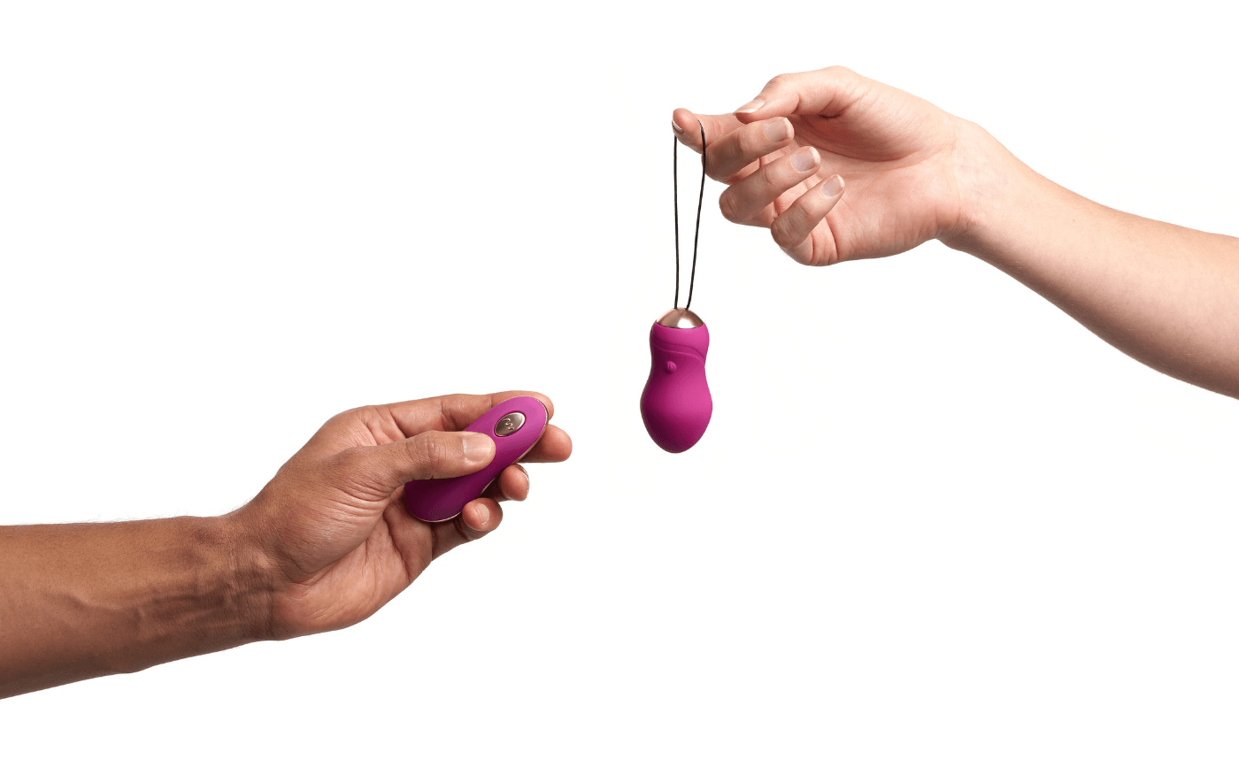 New Product Launch: So Divine 'Addicted' Vibrating Love Egg
