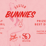 So Divine Easter Party