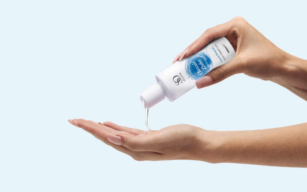 Water-based Lubricant