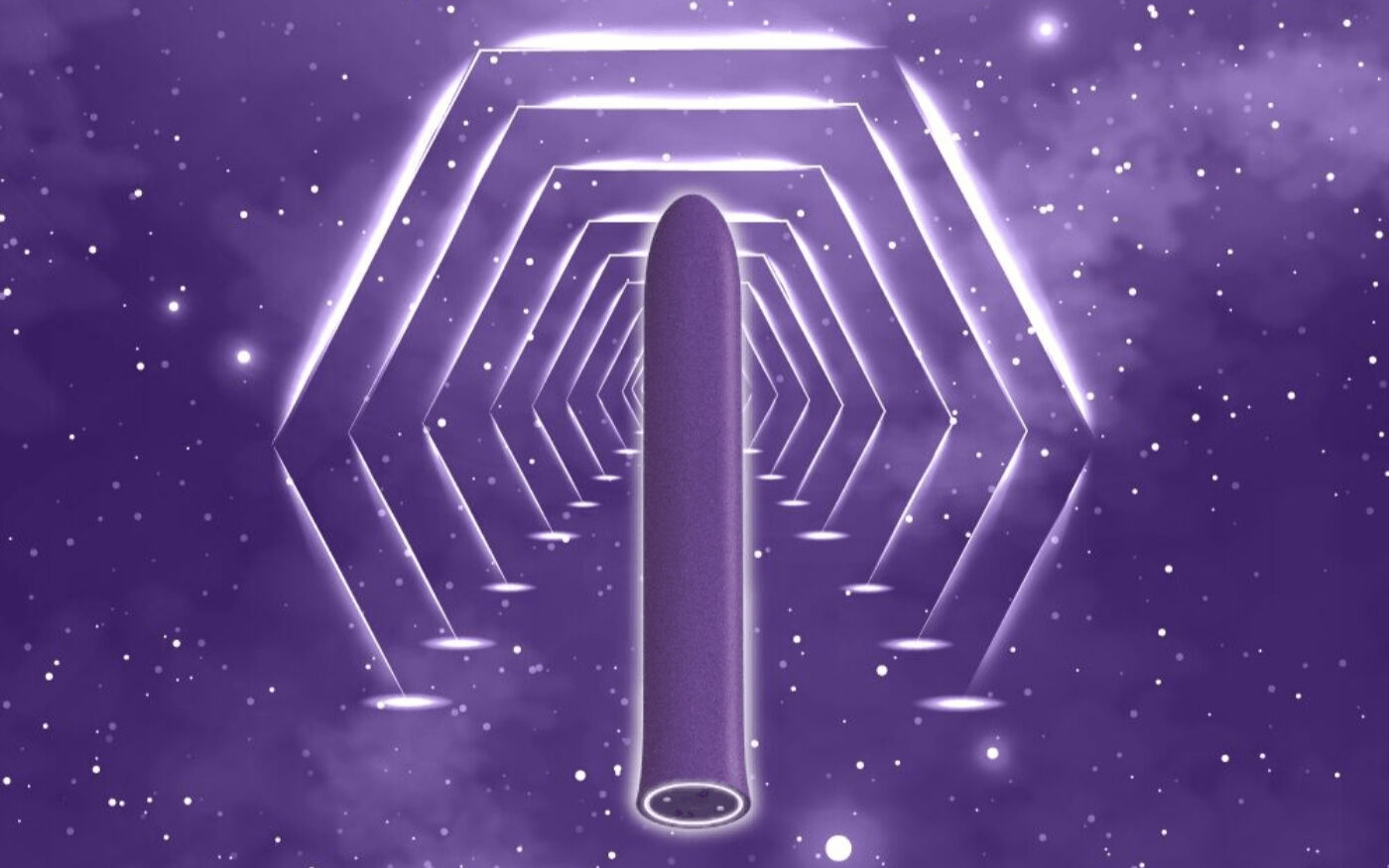 So Divine Rocketman Bullet Vibrator
