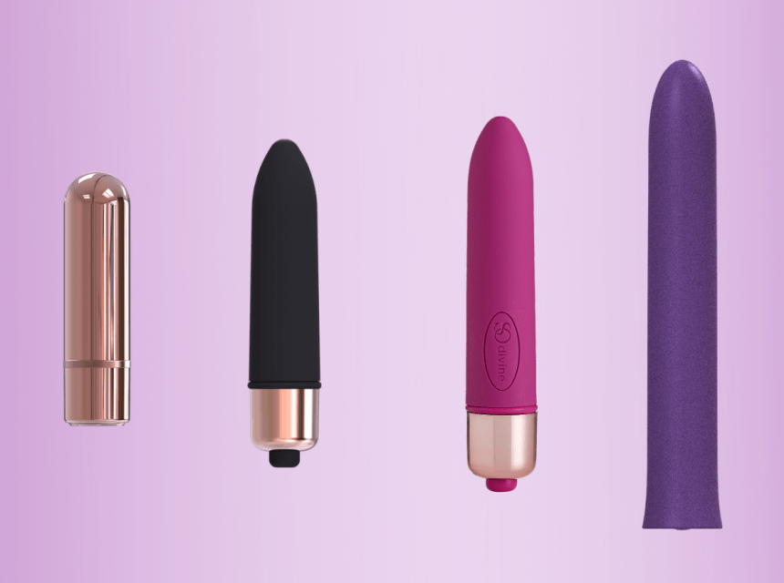 How To Use A Bullet Vibrator – Everything You Need To Know