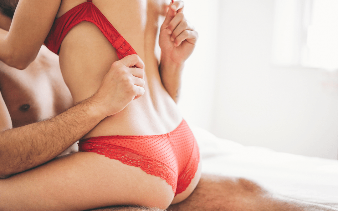 The Importance Of Sex And How To Embrace It